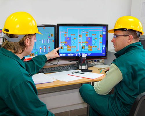 Minería e Industria